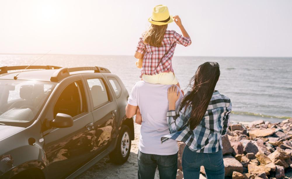 Quality car rental service